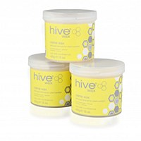 Hive Wax Cream Wax 3for2 Bag