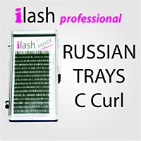 Ilash Russian C Curl 0.05 9mm