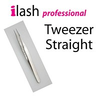 Ilash Tweezers Straight