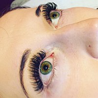 Kalentin Volume Lash Course