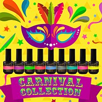 Magpie CARNIVAL Colllection