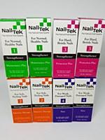 Nail Tek 8pc Salon Trial Kit