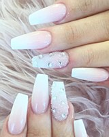 Ombre Nail Course Jan