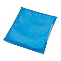 Plastic Bags  Man/Ped (100)