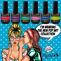 POP ART collection magpie colo