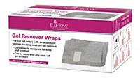 Soak Off Foil Remover Wraps
