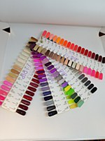 TruDIP Colour Display 144 ct