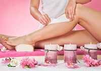 Waxing Course ITEC Pay in Full