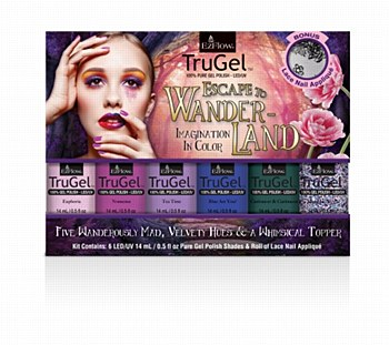 TruGel Escape to Wander-land S