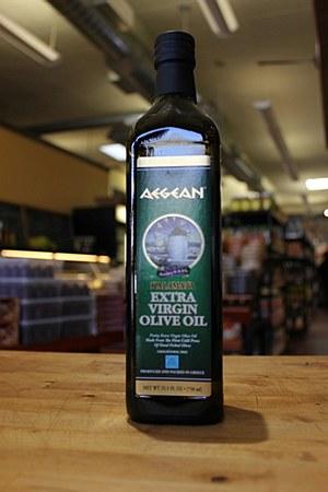 Aegean Olive Oil 25.5oz