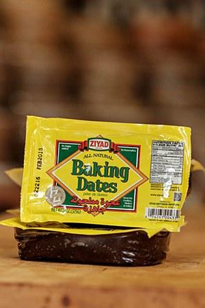 Ziyad Baking Dates 375g