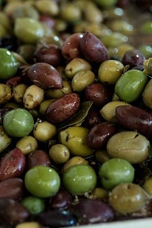 Olive Medley 1 lb