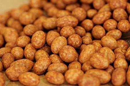 Spicy Cajun Cri Cri Peanut