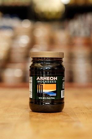 Arheon Molasses 16oz