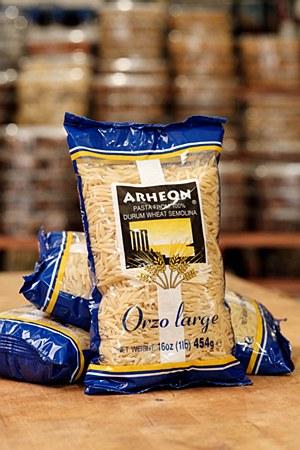 Arheon Orzo Large 16oz