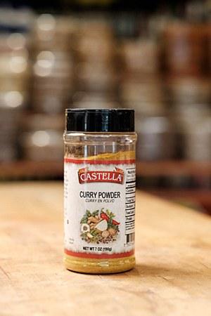 Castella Curry Powder 7oz