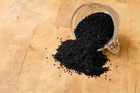Black Caraway Seeds 1 lb