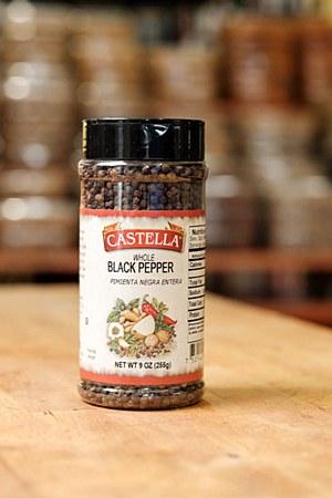 Castella Whole Black Pepper 9oz