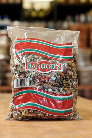 Baroody Cocktail Tea 100g