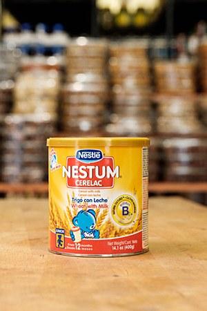 Nestle Nestum Cerelac 400g