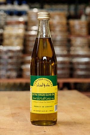 Lebanon Valley Olive Oil 16.4oz