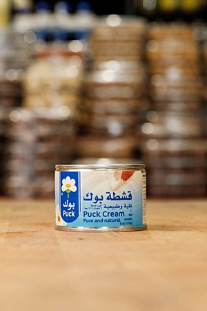 Puck Cream 6oz