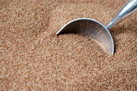 Bulgar Wheat # 3 Dark 1 lb