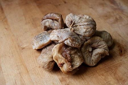 Dry Figs 1 lb