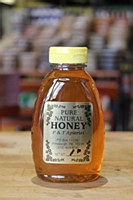 P & T Apiaries Honey 1 Lb