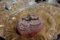 "Pita Bread Large Wheat 10 Pack 10"""