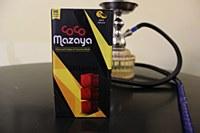 Coco Mazay Charcoal 96pc