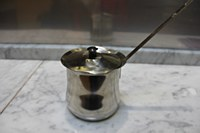 Large Coffee Pot