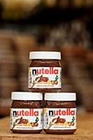 Ferrero Nutella 371g