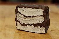 Chocolate 7 Layer Halvah