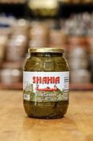 Shahia Vine Leaves Jar 16oz