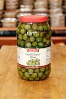 Castellavetrano Olives 1 Gal