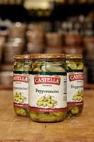 Castella Pepperoncini 24oz