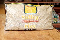 Valley Parboiled Rice 10lb