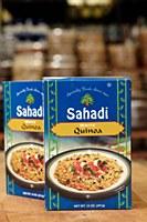 Sahadi White Quinoa 12oz