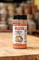 Castella Grnd Cayenne Pepper 6oz