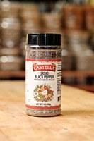 Castella Ground Black Pepper 7oz