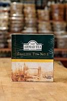 Ahmad English Tea # 1 100ct