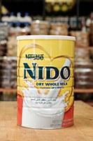 Nestle Nido Dry Milk 1.8kg
