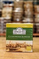 Ahmad Gun Powder Tea 100ct