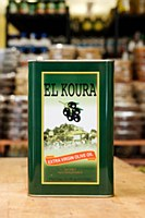 El Koura Olive Oil 3 Lt not available