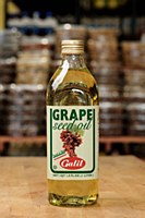 Galil Grape Seed Oil 1 Lt