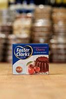 FC Cherry Gelatin Dessert 3oz