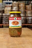 Beirut Amba Pickles 24.7oz