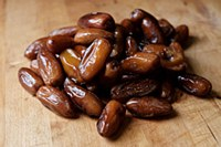 Pitted Dates 1 lb
