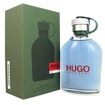 HUGO GREEN BY HUGO BOSS EDT 6.7 OZ